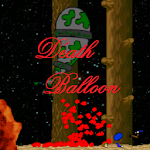 Death Balloon Icon
