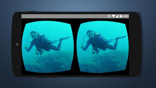 玩免費遊戲APP|下載3D・VRビデオプレーヤーHD app不用錢|硬是要APP