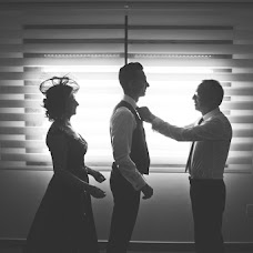 Wedding photographer DANi MANTiS (danimantis). Photo of 26.09.2017