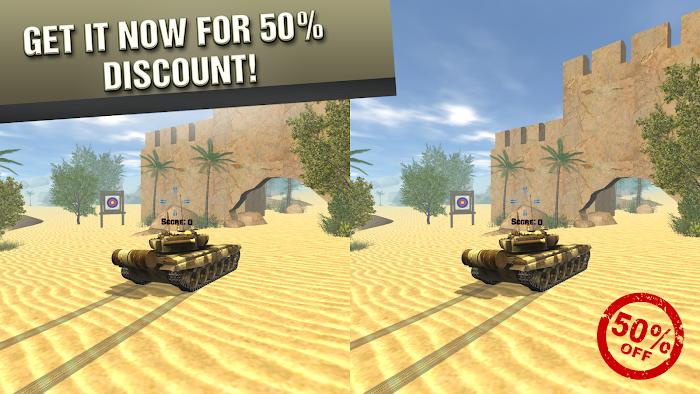 VR Tank v1.0.2 Apk Miki