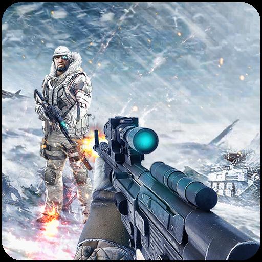 Game Modern Commando Frontline apk mod