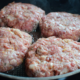 Hamburger Steak Without Gravy Recipes.