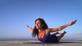 Mandy Ingber Yogalosophy: Practice With Coaching