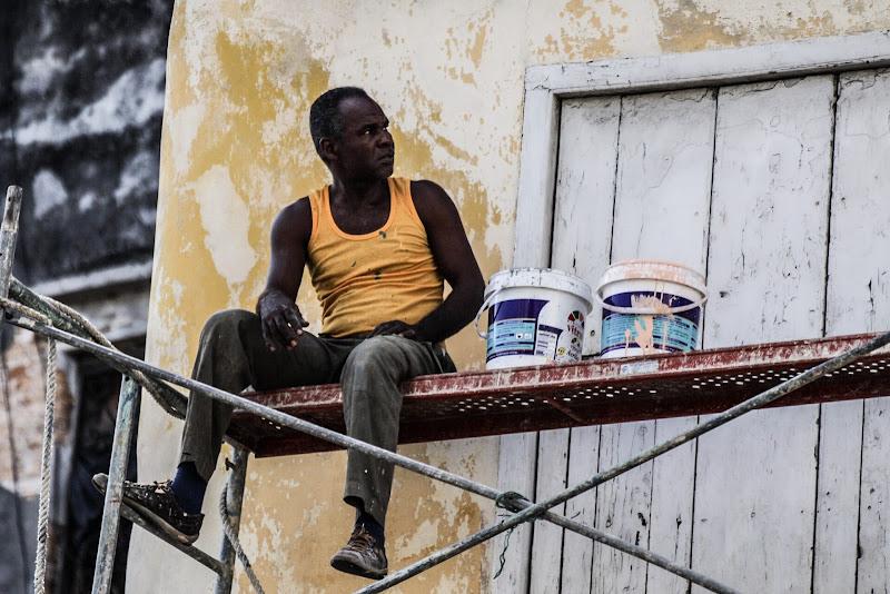 Cuba Pantone  di Renata Roattino@jhonninaphoto