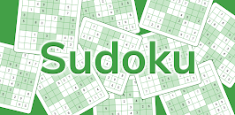 Download Sudoku APK latest version game by CanaryDroid for android