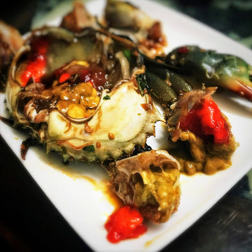 crab, marinated, pickled, recipe, soy sauce, 醃蟹, 醬油, chinese