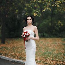 Wedding photographer Vladimir Luzin (Satir). Photo of 19.11.2015