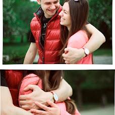 Wedding photographer Elizaveta Gri (ElizavetaGri). Photo of 30.06.2015