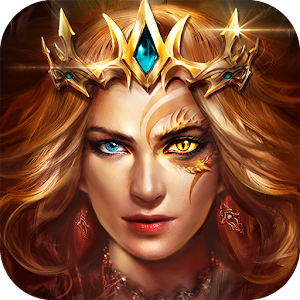 Clash of Queens-COQ APK Icon