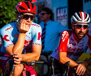 Eindelijk officieel: Israel Cycling Academy neemt ploeg van Biermans en Debusschere over