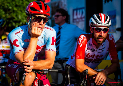 Onderhandelingen tussen Israel Cycling Academy en Katusha eindelijk afgerond