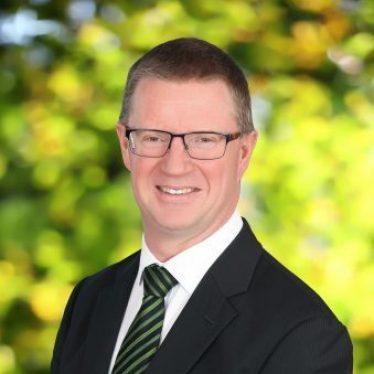 Rob Shelton - Managing Director