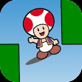 Super Maryo Jump