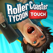 Download Game RollerCoaster Tycoon Touch [Mod: a lot of money] APK Mod Free