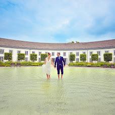 Hochzeitsfotograf Pavel Litvak (weitwinkel). Foto vom 02.04.2017