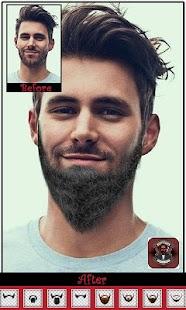Beard and Hair Style Pro - náhled
