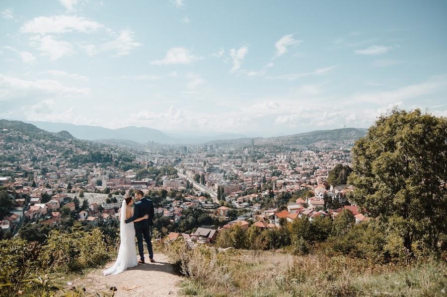 Wedding photographer Aldin S (avjencanje). Photo of 11.01.2018