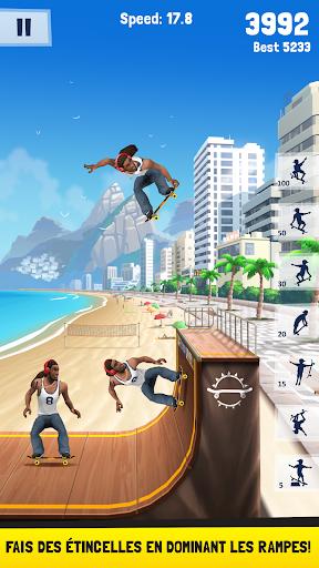 Flip Skater  captures d'écran 2