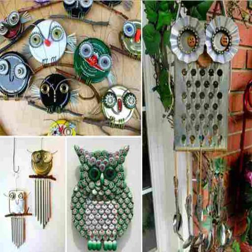 【免費生活APP】DIY 재활용 공예 아이디어線上玩APP不花錢-硬是要APP