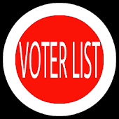 Voter List of India