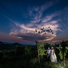 Wedding photographer Peter Prosenc (peterprosenc). Photo of 04.10.2015