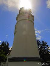 Photo: (Year 2) Day 353 -  Umpqua Lighthouse #2