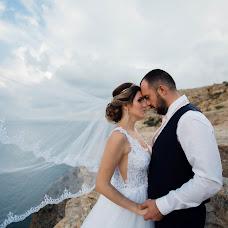 Wedding photographer Viktoriya Avdeeva (Vika85). Photo of 07.11.2018