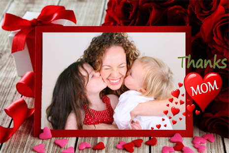 Mother's Day Photo Frames- screenshot thumbnail