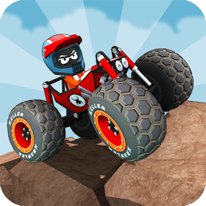 Mini Racing Adventures Mod (Money & Unlocked) v1.9 APK