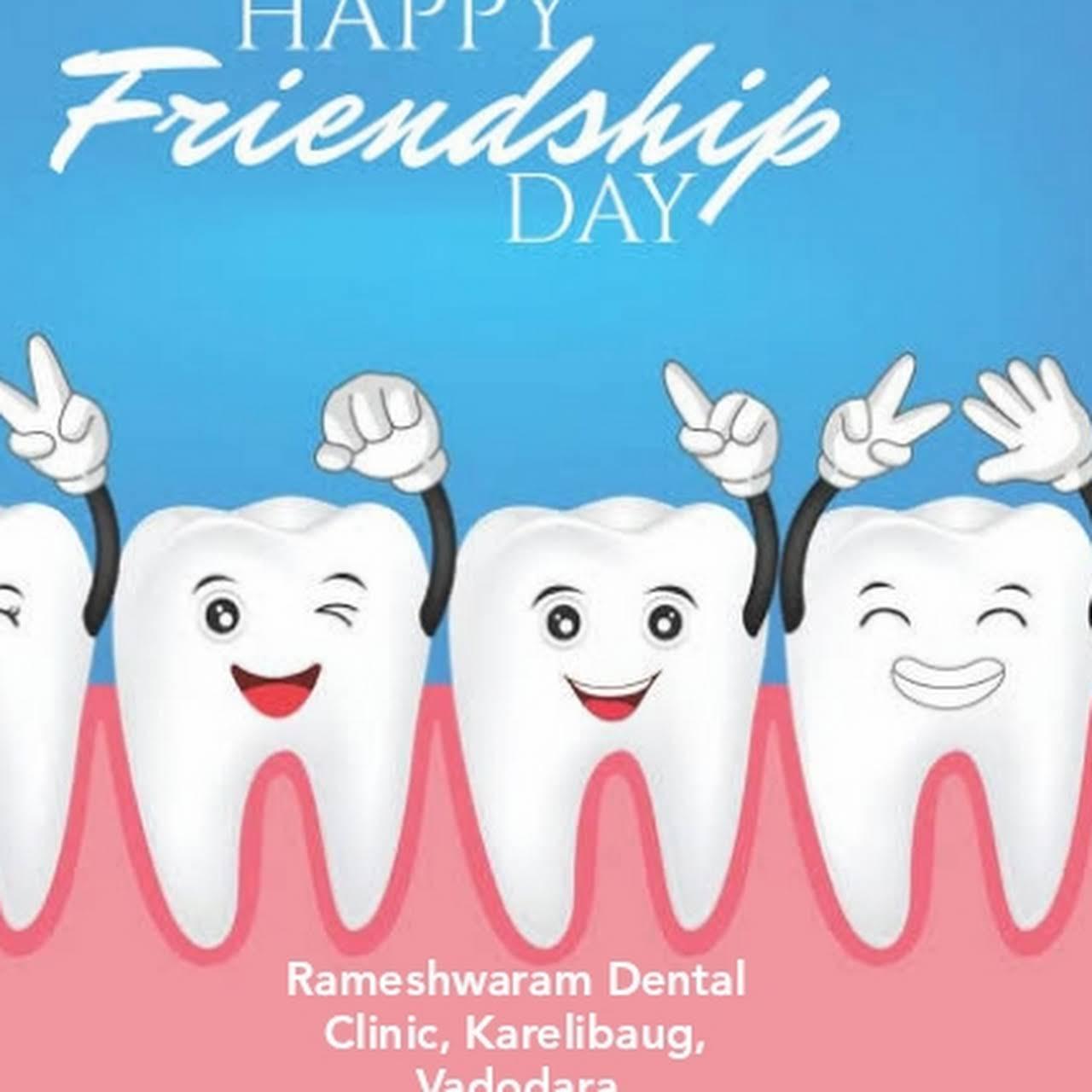 Rameshwaram Dental Clinic - Dental Clinic in Opp anandnagar