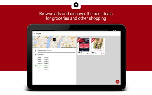 Shopfully - Weekly Ads & Deals screenshot 08