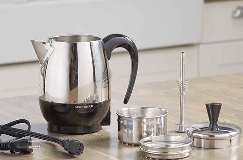 Farberware Stainless Steel Coffee Percolator