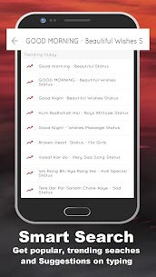 Lovely Video Status App Download For Android and iPhone 5