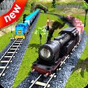 Train Transport Simulator icon