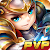 Seven Paladins ID: Game 3D RPG x MOBA file APK Free for PC, smart TV Download