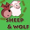 Sheep and Wolf Game icon