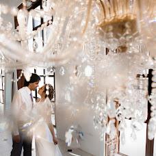 Wedding photographer Nikolay Laptev (ddkoko). Photo of 06.09.2018