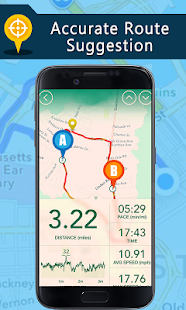 Voice GPS Driving Directions, Gps Navigation, Maps - Apps on Google Play
