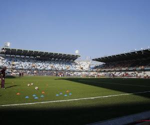 Supporters Club Brugge dromen van spectaculaire terugkeer