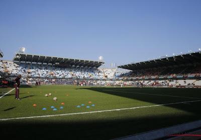 'Bibberen voor Club Brugge: eerste beroep een feit'