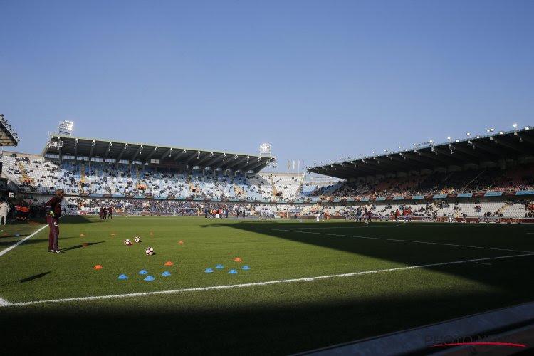 Dossier Brugs voetbalstadion krijgt nu wél positief advies van Raad van State