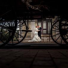 Wedding photographer Salva Ruiz (salvaruiz). Photo of 17.04.2018