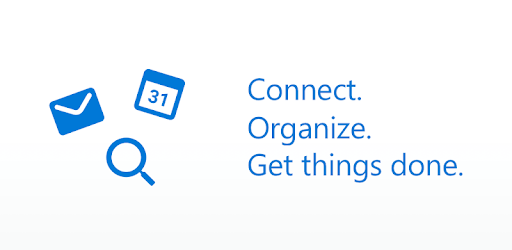 The official Microsoft Outlook app for Android phones and tablets.
