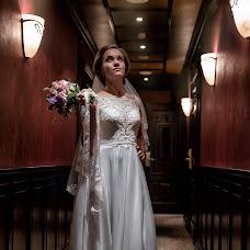 Wedding photographer Anton Goshovskiy (Goshovsky). Photo of 13.10.2017