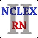 Nursing NCLEX RN II reviewer icon