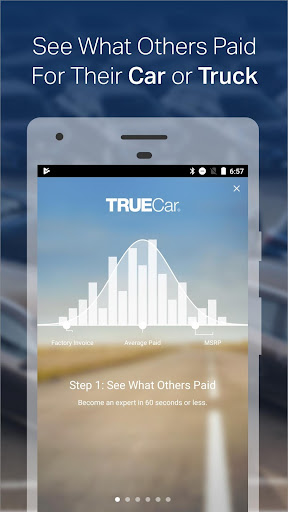 TrueCar: The Car Buying App - Find New & Used Cars Screenshot
