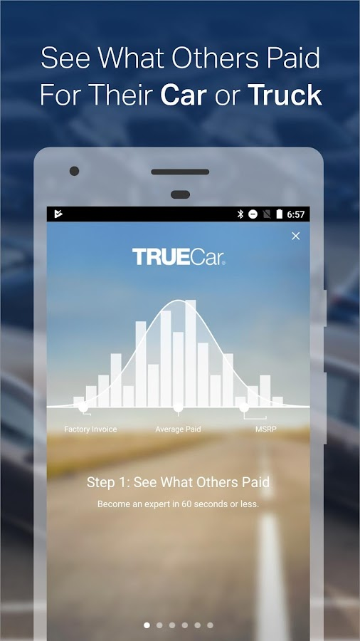 TrueCar: The Car Buying App - Find New & Used Cars- screenshot