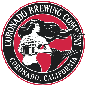 Logo of Coronado Mermaid's Red Ale