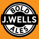 Logo for J. Wells Brewery
