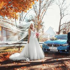 Wedding photographer Hochzeit media Arts (laryanovskiy). Photo of 13.11.2018